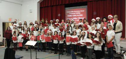 miller family sing-along