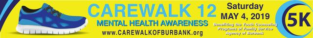 Care Walk