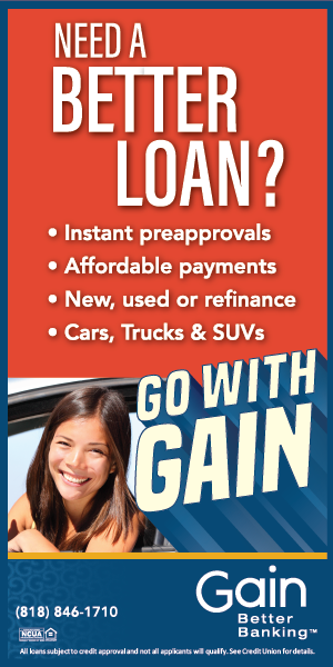 Gain Credit Union