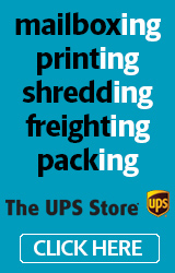 UPS Burbank