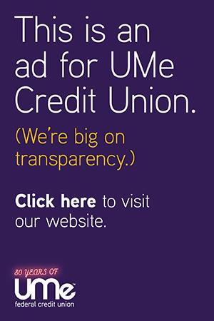 UMe Credit Union