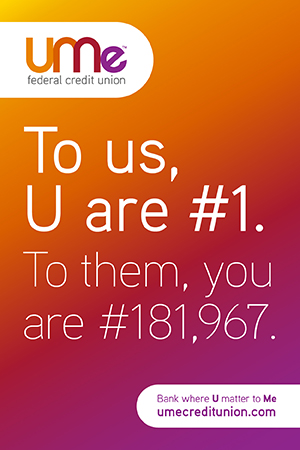 UMe Credit Union